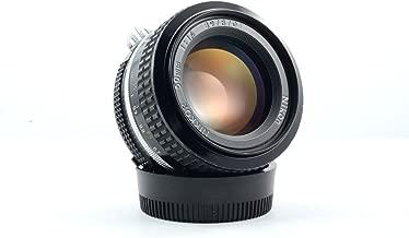Best nikon 50mm f1.4 ai Reviews