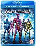Power Rangers [Edizione: Regno Unito] [Reino Unido] [Blu-ray]