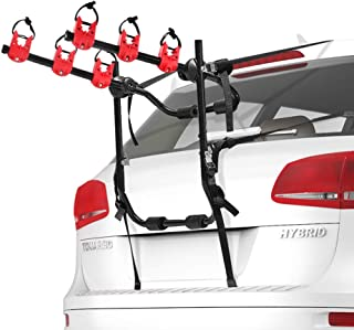 Best bicycle carriers for suvs Reviews