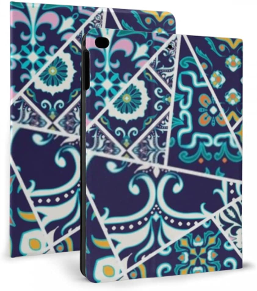 Case for ipad 2017 2018 air Gorgeous Mosaic 2 Decorative Patchwo 1 Max 48% OFF