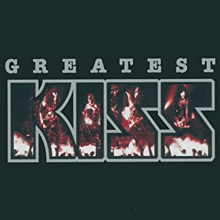 GREATEST KISS (GOLD AUS TOUR EDITION)