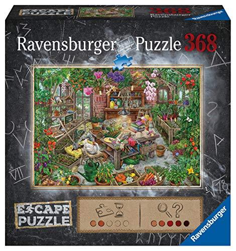 Ravensburger 165308 Escape puzzel, Multicolor