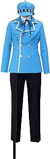 Dreamcosplay Shin Megami Tensei: Persona Naoto Shirogane Costume
