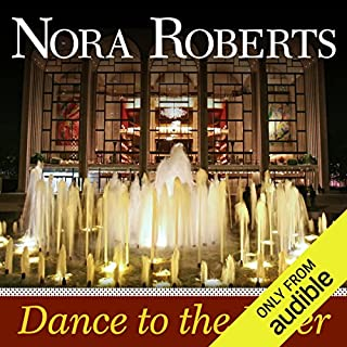 Dance to the Piper                   By:                                                                                                                                 Nora Roberts                               Narrated by:                                                                                                                                 Marie Caliendo                      Length: 7 hrs and 7 mins     1,592 ratings     Overall 3.9