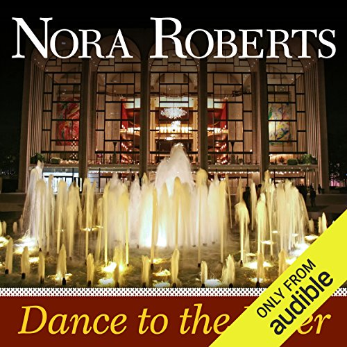 Dance to the Piper audiobook cover art