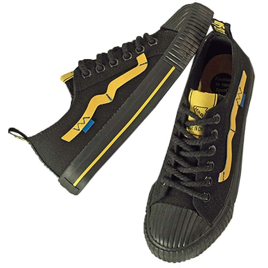 確立しますまもなくスクラッチ[CAIXINGYI]おしゃれ 滑り止め シンプル 軽い ズック靴 スポーツ レディース カジュアル フラットシューズ