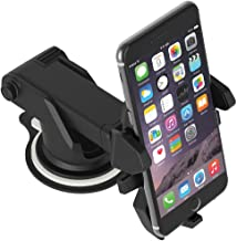 Goofy 360 Degree Adjustable Universal Car Mobile Phone Holder (Car Mobile Holder) Click to Open expanded View