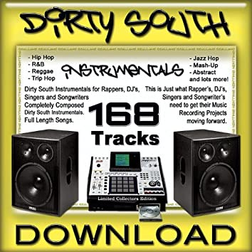 Dirty South Instrumentals