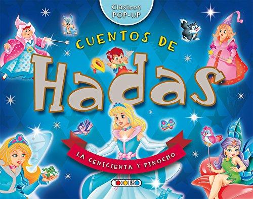 Cuentos de hadas (Clasicos pop-up)