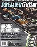 Premier Guitar Magazine March 2017