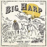 White Hat [12 inch Analog]