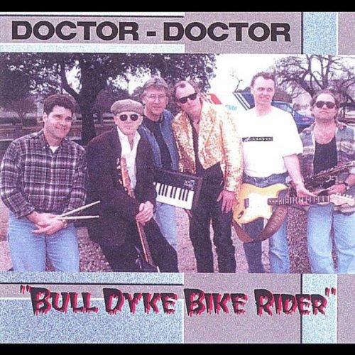 Bull Dyke Bike Rider