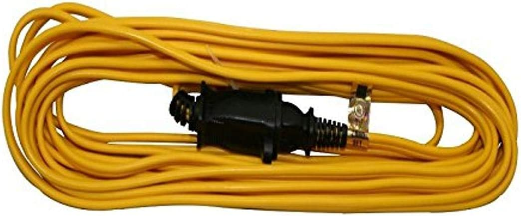 Max 47% OFF Woods 0592 Flat Spt-2 Extension Cord 2 16 Mail order cheap Awg 5 Bare Conductor