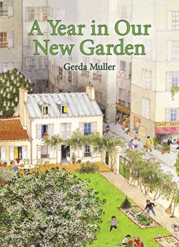 Muller, G: Year in Our New Garden