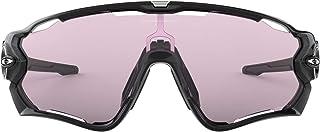 Oakley Jawbreaker lunettes de soleil, Noir, 55Mm Mixte