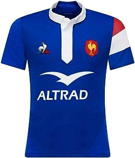 – Camiseta de rugby XV de Francia – Pro Domicile 2018/2019 para adulto
