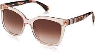 Kính mắt nữ cao cấp – Kate Spade Women's Kiya/s Square Sunglasses
