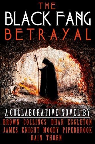 Download The Black Fang Betrayal (English Edition) B00N1384BU