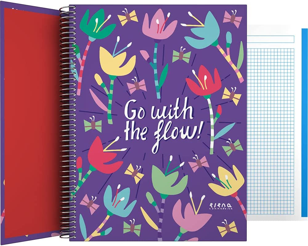 Grafoplás 16502634 Hardcover Notebook Ranking TOP10 A4 Squared Cardboard Tulsa Mall