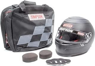 simpson venator helmet