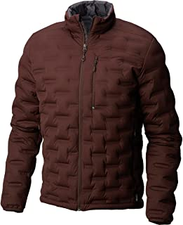 Mens StretchDown DS Jacket