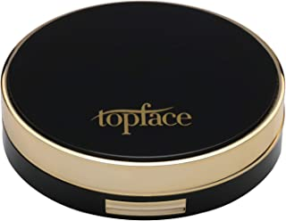 Topface VELVET PUFF COMPACT POWDER, 003