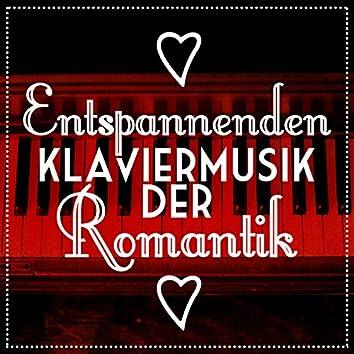 Entspannenden Klaviermusik Der Romantik