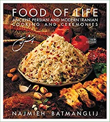 Food Of Life Persian Cookbook