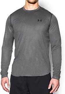 Men's Long Sleeve Tech Waffle Shirt