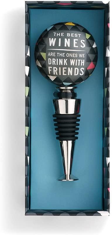 Demdaco 1004180176 Bottle Stopper Multicolor