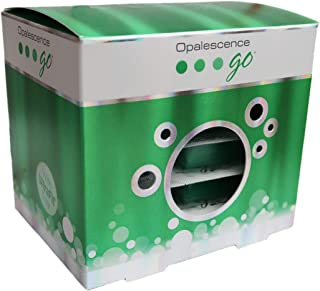 Opalescence Go 15% Teeth Whitening Trays (4 pack, Mint Flavor, Boxed)