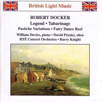 Docker: Orchestral Works