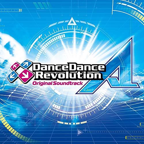 DanceDanceRevolution A Original Soundtrack