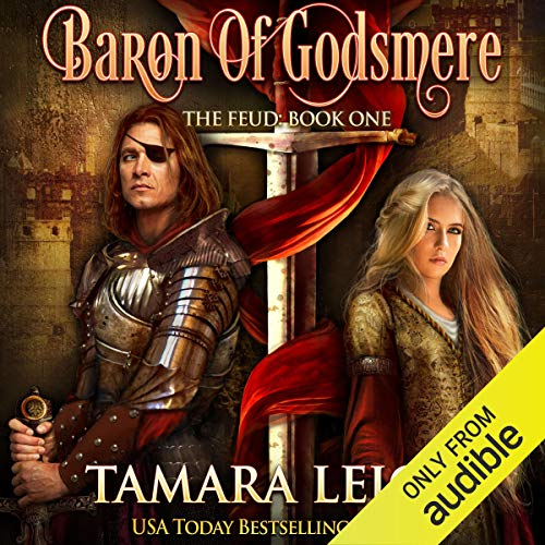 Baron of Godsmere cover art