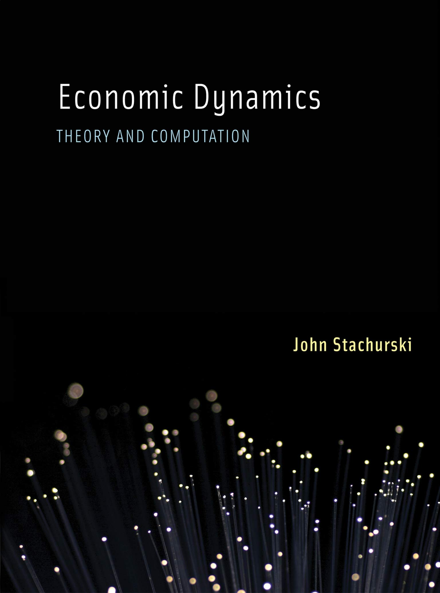 Download Ebook Economic Dynamics: Theory And Computation