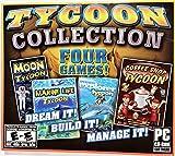 Tycoon Collection Moon, Marine Life, Ocean Explorer, Coffee Shop