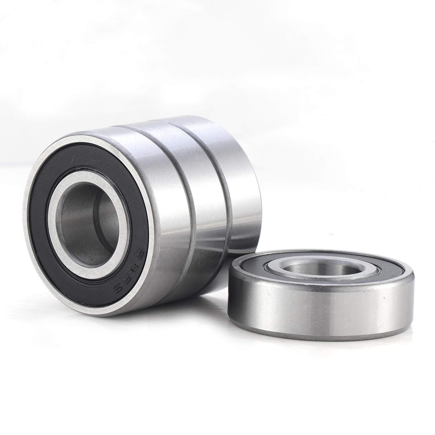 Topics on TV R8-2RS Ball Bearing 1 2 inch Deep sold out R8 Small Sealed Groove