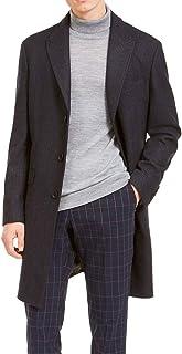 Men's Slim Fit Overcoat
