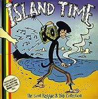 Vol. 1-Island Time