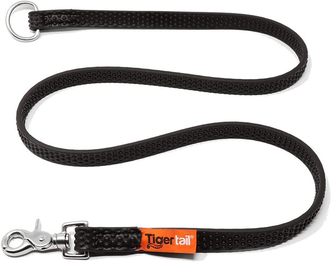 Credence Tiger Tail Wild Grip Dog Leash Popular product Odor Waterproof Patented