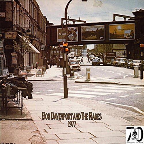 Bob Davenport & The Rakes