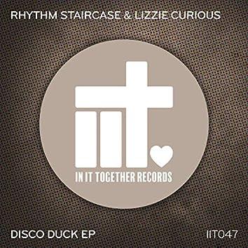 Disco Duck EP