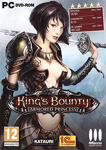 King's bounty : the armored princess [Edizione : Francia]