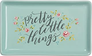 Primitives by Kathy Hand-Lettered Trinket Tray, Pretty Little Things