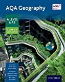 AQA Geography A Level & AS Human Geography Student Book