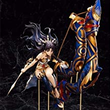Vogue Archer Ishtar Game Anime Fate Grand Order Material IV Battle State Aniplex Figure Figurine Toys
