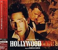オリジナル・サウンドトラック・スコア「ハリウッドランド」