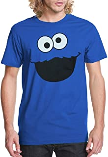 Best cookie monster face Reviews