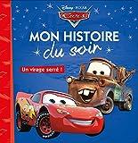 CARS - Mon Histoire du Soir - Un virage serré - Disney Pixar