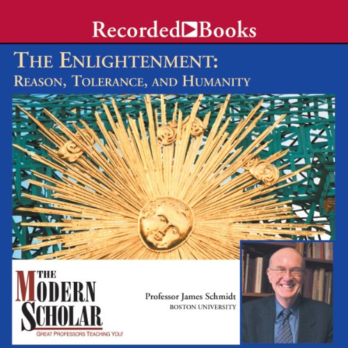 Enlightenment cover art